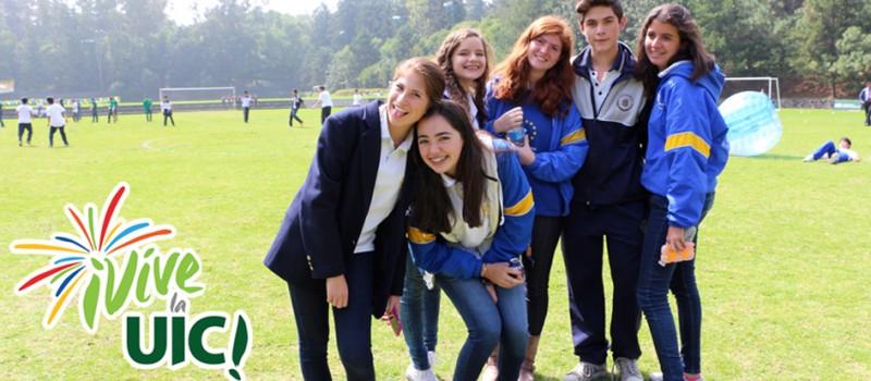 Juventudes UIC