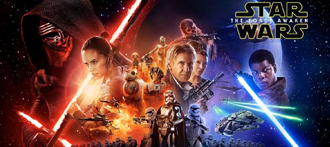Star Wars Juventudes