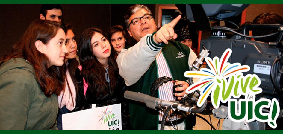 UIC Revista Juventudes