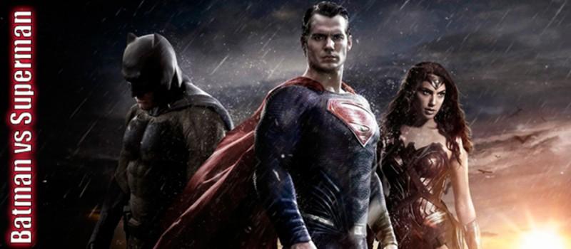 Superman Vs Batman Revista Juventudes