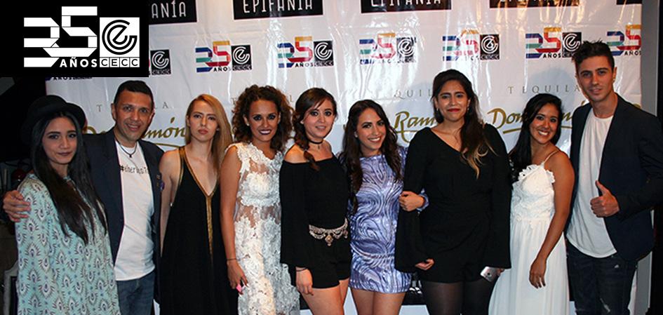 Epifanía CECC Revista Juventudes