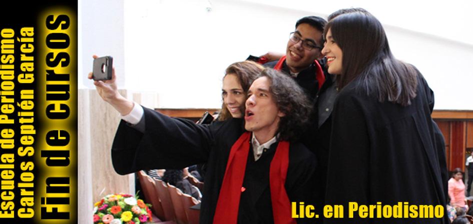 Escuela de Periodismo Carlos Septién García Revista Juventudes