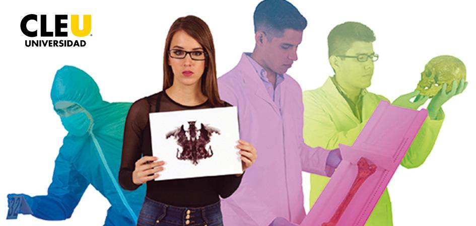 CLEU CRIMINOLOGÍA Y CRIMINALÍSTICA Revista Juventudes