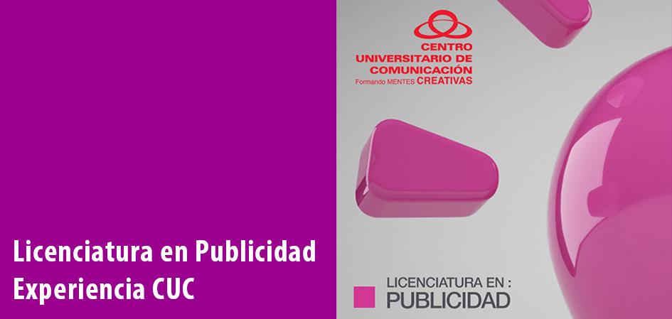 Publicidad CUC Revista Juventudes