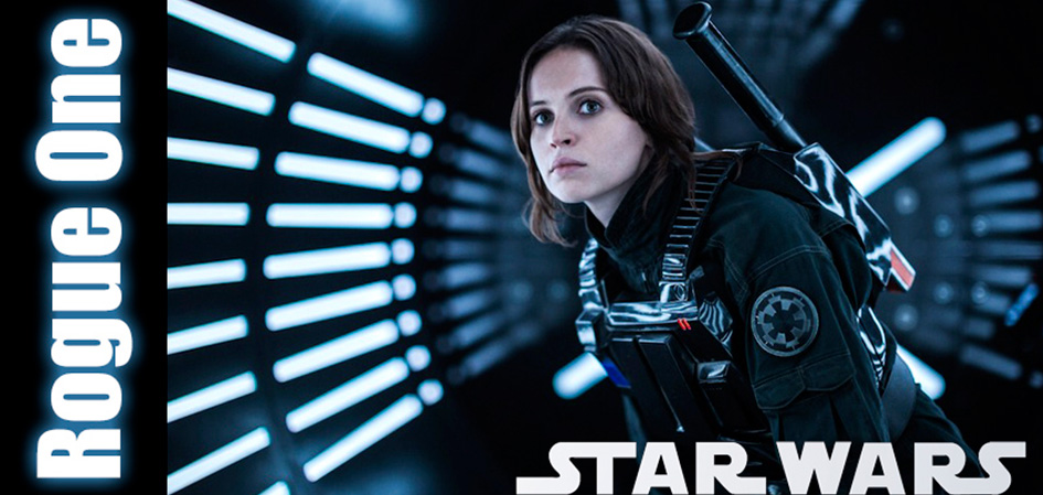 Star Wars ROGUE ONE Revista Juventud'es