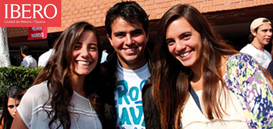 IBERO Juventudes