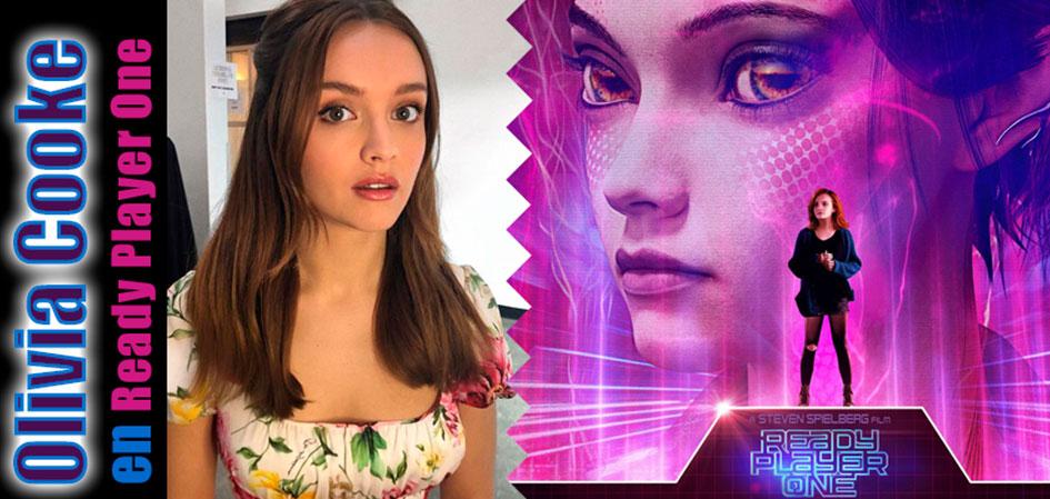 Olivia Kate Cooke ZonaX