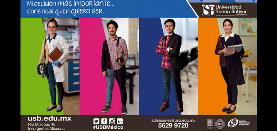 USB Revista Juventud'es