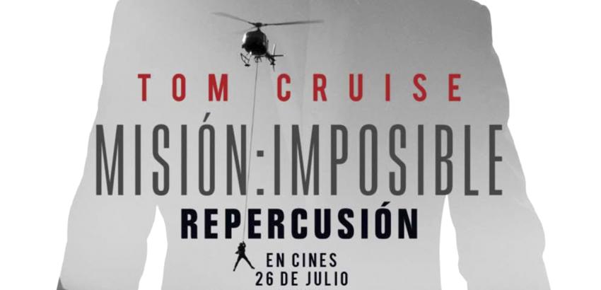 Misión Imposible - Repercusión Revista Juventud'es