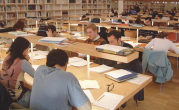Universidad Correcta revista Juventud'es