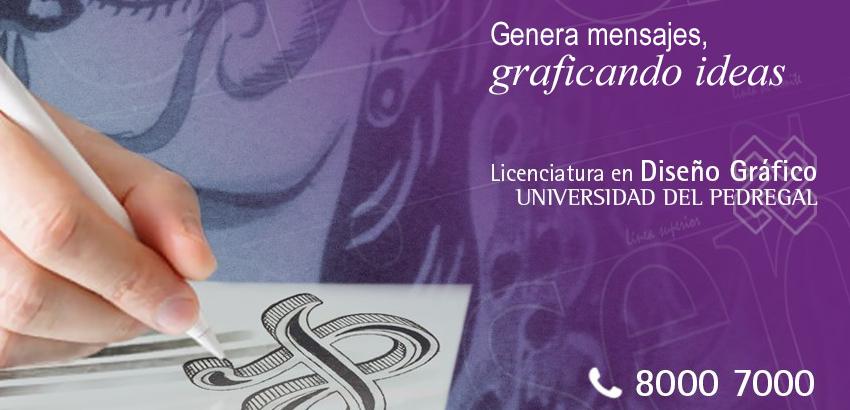 Escuela de Diseño de la Universidad del Pedregal - Revista Juventud'es