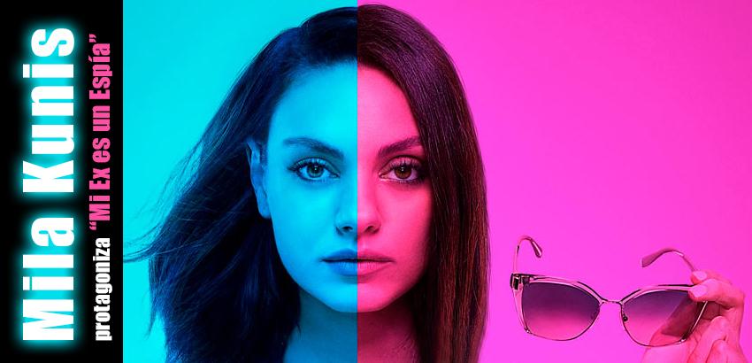Mila Kunis Zona X - Revista Juventud'es