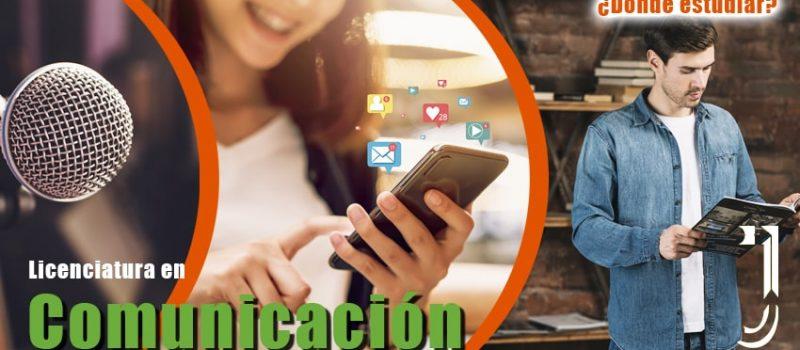 Licenciatura en Comunicación Revista Juventud'es