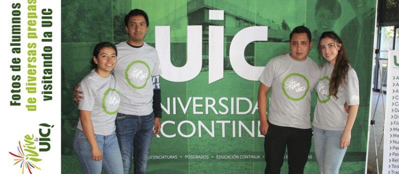 UIC Revista Juventud'es