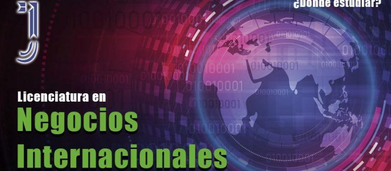 Negocios Internacionales Revista Juventud'es