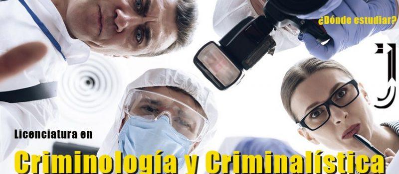 Criminología y Criminalística Revista Juventud'es CLEU