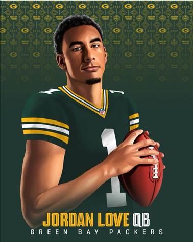 Revista Juventud'es Jordan Love