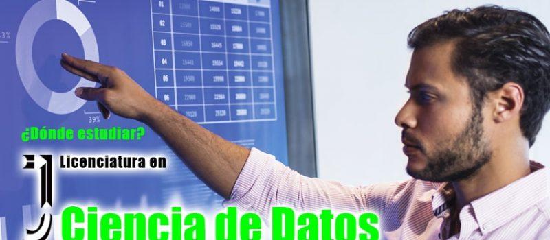 Licenciatura en Ciencia de Datos Revista Juventud'es ITAM