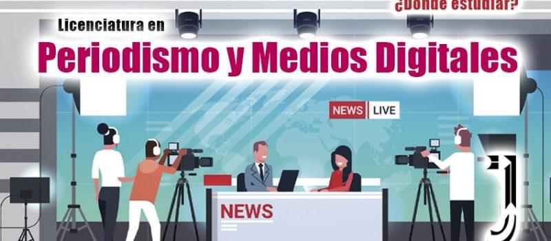 Periodismo y Medios Digitales Revista Juventud'es