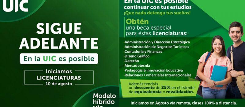 UIC Promo Revista Juventud'es