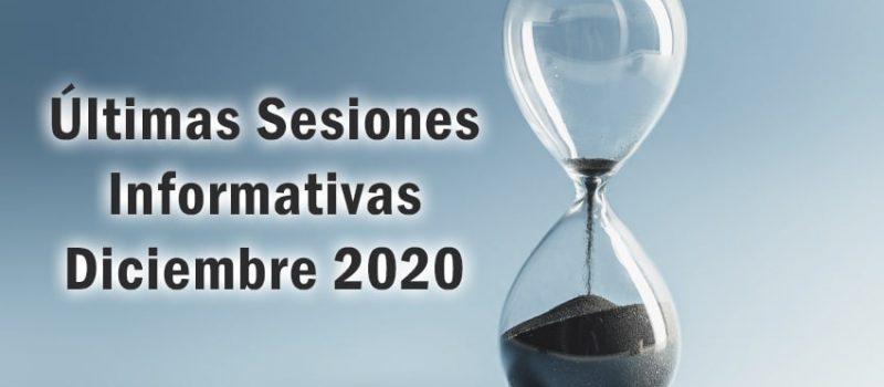 Fechas de Ingreso al Tecnológico de Monterrey 2021