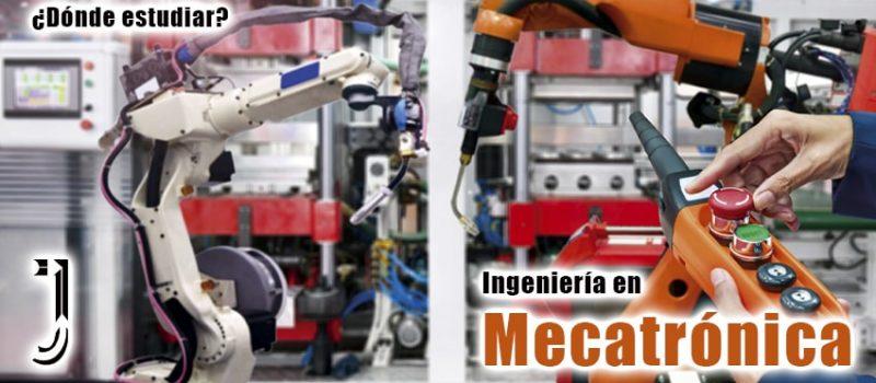 Ingeniería en Mecatrónica Revista Juventud'es 2021