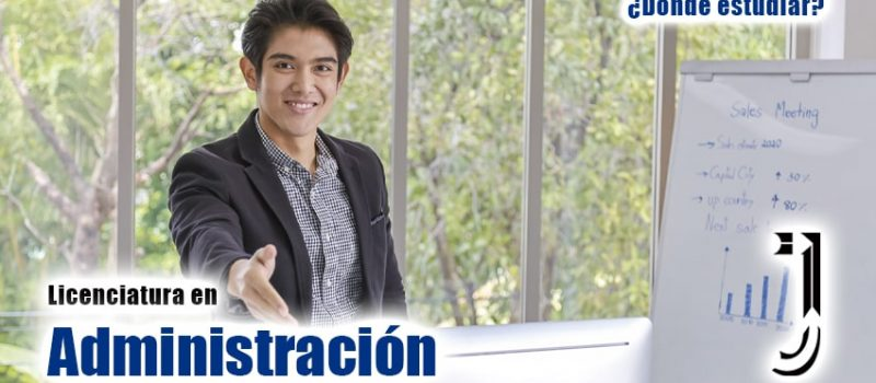 Licenciatura en Administración 2021 Revista Juventud'es