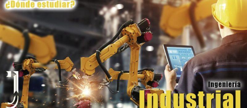 Ingeniería Industrial Revista Juventud'es