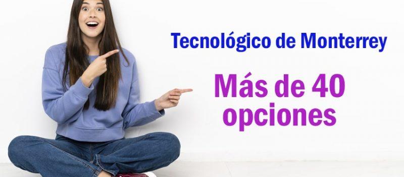 Fechas de Ingreso al Tecnológico de Monterrey 2021 Revista Juventud'es