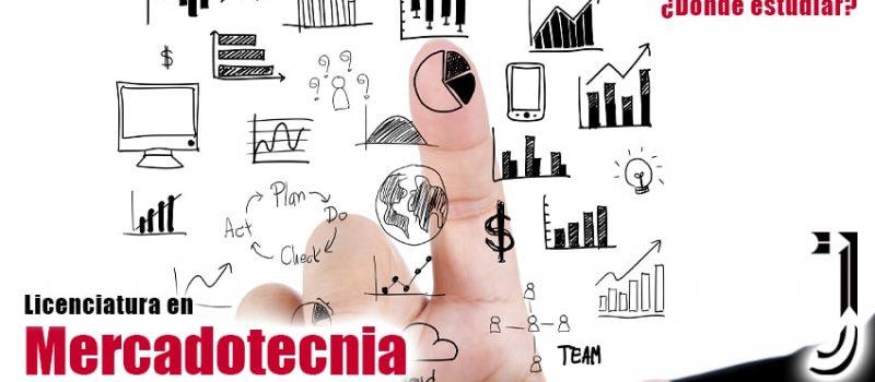 Licenciatura en Mercadotecnia - Revista Juventud'es