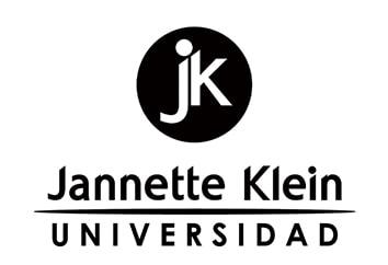 Logo Jannette Klein Revista Juventudes